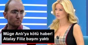 Atalay Filiz#039;i Bulma Çabası...