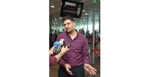 Atatürk Havalimanı'nda Trump karmaşası