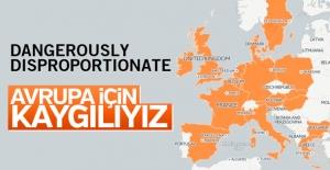 Avrupa Birliği'ne insan hakları uyarısı
