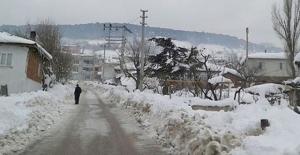 Bursa'da -39.6 derece şaşkınlığı!