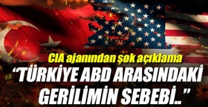 CIA ajanından şok açıklama: ABD,...