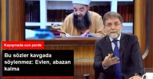 Cübbeli'den Ahmet Hakan'a Yanıt: Evlen, Abazan Kalma