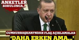 Cumhurbaşkanı Erdoğan, Afrika'ya gidiyor