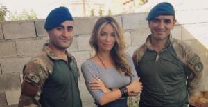 El Bab şehidi Selim Topal, Gamze Özçelik'in arkadaşı çıktı