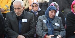 El Bab şehidi Uzman Çavuş Emre Doruk son yolculuğuna uğurlanıyor