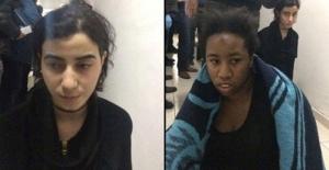 'Evdeki 3 kadın, Reina katliamcısına ödül olarak gönderildi' iddiası