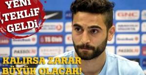 Fenerbahçe, Mehmet Ekici için yaptığı teklifi yükseltti