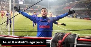 Galatasaray, Kardemir Karabükspor'a 2-1 Yenildi