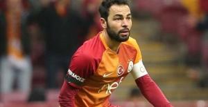 Galatasaray, yeni Selçuk'u buldu: Kerem Demirbay