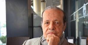 Gazeteci Refik Erduran hayatını kaybetti
