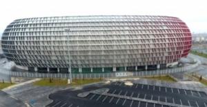 Gaziantepspor, 120 milyon TL'ye mal olan yeni stadına bugün kavuşuyor