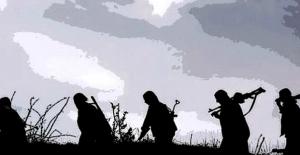 Giresun'da O teröristlerden 3'ü ölü, 1'i yaralı ele geçirildi