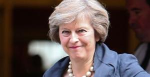 İngiltere Başbakanı Theresa May, Cumartesi Türkiye'ye geliyor