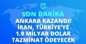 İran'dan Türkiye'ye Doğalgaz İndirimi ve Tazminat Kararı
