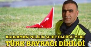 İzmir'de hain terör saldırısı incelendi