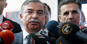 Milli Eğitim Bakanı Yılmaz: Müfredat aynı canlı organizma gibidir, değişmezse ölür
