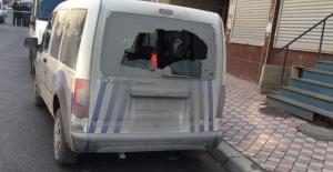 Polise saldıran teröristin kimliği belirlendi