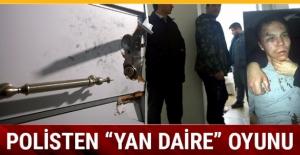 """Polisten Reina saldırganına """"yan daire"""" operasyonu"""