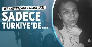 Reina saldırganı Özbekistan'da da aranıyordu