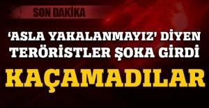 Şanlıurfa polisinden dev sosyal medya operasyonu