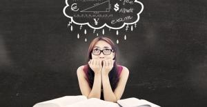 Sınav kaygısını kontrol edebilmek