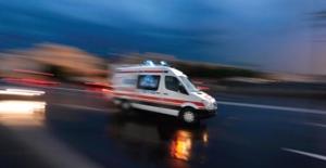Şırnak'ta patlama oldu, 2 çocuk yaralı