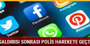 Sosyal medya paylaşımları için polis özel ekip kurdu