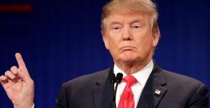 Trump, ticari işletmelerinden 19 Ocak'ta istifa etmiş