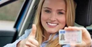 Ehliyeti olanlara zorunlu trafikte saygı dersi