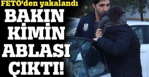 FETÖ'den yakalanan kadının kardeşi PKK'lı çıktı