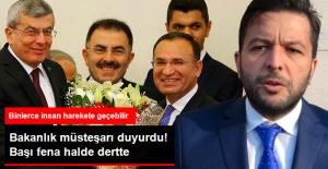 Gardiyanlara 'Alçak' Diyen Nihat Doğan'a Müsteşar Çok Sert Çıktı