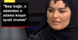 Gelin Adayı Hanife#039;yi Kızdıran...