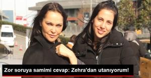Hülya Avşar Evilik Sorusuna Cevap Verdi: Zehra'dan Utanıyorum!