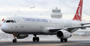 HY uçağı Berlin'e zorunlu iniş yaptı