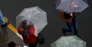 İstanbul için sağanak yağış uyarısı! 26 Şubat Pazar hava durumu...