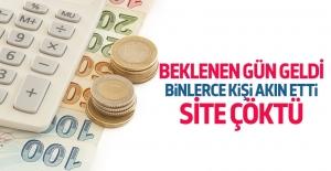 KOSGEB kredisinde son durum: Site çöktü!