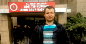 Öldürülen Ahmet'i babası gözyaşlarıyla anlattı