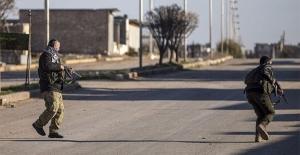 ÖSO'ya bağlı saha komutanlarından İbrahim: El Bab'ın ele geçirilmesiyle ilgili bir planımız var