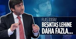 Rıdvan Dilmen'den Beşiktaş-Akhisar maçı yorumu