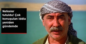 Şener Şen, İçerde Dizisine mi Dahil Oluyor