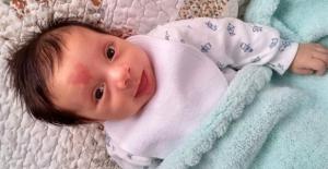 Sosyal medyanın yeni fenomeni: 'Aşk bebeği'