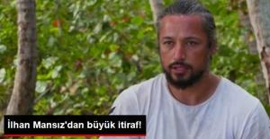 Survivor'da İlhan Mansız, Kendini Riske Atmak İstemediği İçin Oyuna Çıkmadı