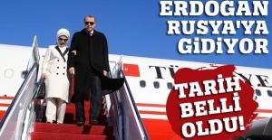 Tarih belli oldu! Cumhurbaşkanı Erdoğan, 9-10 Mart'ta Putin ile görüşecek
