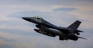 TSK bomba yağdırdı: 11 terörist öldürüldü!