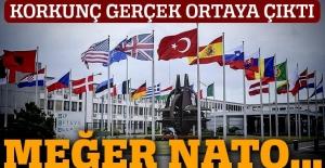 Türkiye'ye 'tam NATO üyeliği' vermek istememişler