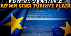 AB Türkiye'ye karşı medya kartını kullanıyor