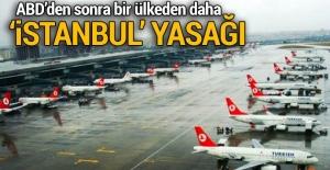ABD'den sonra İngiltere de İstanbul'dan uçuşlarda cihaz yasağı getiriyor