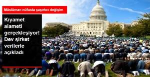 ABD'liler Araştırdı: Dünyanın En Hızlı Büyüyen Dini İslam