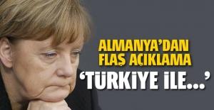 Almanya Dışişleri Bakanı Gabriel: Türkiye ile diyalog sürmeli