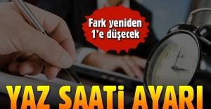 Avrupa, Türkiye'nin sürdürdüğü 'Yaz saatine' geçiyor
